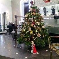 Снимок сделан в Салон красоты «Дом Распутина» пользователем Andrey S. 12/29/2016