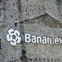 Photo taken at Banamex by Kenya C. on 2/21/2014