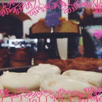 Photo taken at Little Flower Candy Company by Kristen B. on 8/6/2014
