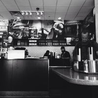 Photo taken at Starbucks by Kristen B. on 10/2/2013