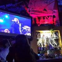 Photo taken at Yesterday Bar by Juan C. on 5/12/2013