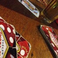 Photo taken at Café Cachaça & Cia by Du E Mah M. on 3/22/2013