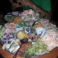 Photo taken at El Ancla Restaurant by Jocelyn T. on 3/13/2013