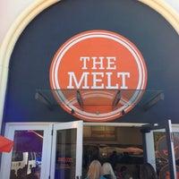 Photo taken at The Melt by Scott L. on 10/13/2012
