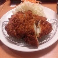 Photo taken at さだや by Taichi N. on 6/15/2014