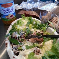 Photo taken at Chipotle Mexican Grill by Alexandria F. on 4/14/2013