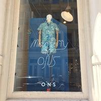 Photo prise au ONS Clothing par Andy J. le6/12/2018