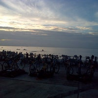 Photo taken at SRP (Talisay Part) by Jean Clyde Z. on 3/16/2013
