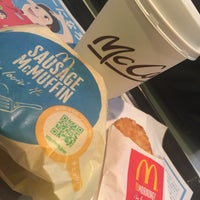 Photo taken at McDonald's by Yoshiro T. on 12/21/2016
