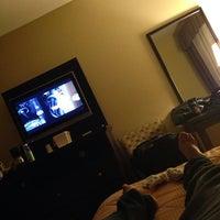 Photo taken at Baymont Inn & Suites Mesa by Juan Pablo F. on 12/6/2013