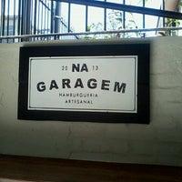 Photo taken at Na Garagem by Mateus S. on 9/14/2013