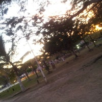 Photo taken at Parque Los Sauces by Ese E. on 2/16/2013