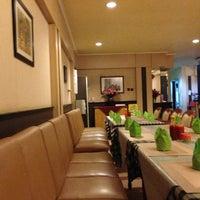 Photo taken at Pondok Steak Sari Pacific by Christian J. on 2/11/2013