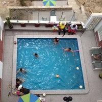 Photo taken at Casa de playa - Punta Negra by Renzo L. on 3/6/2013