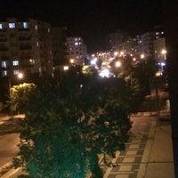Photo taken at Atatürk Bulvarı by Deniz K. on 5/20/2018