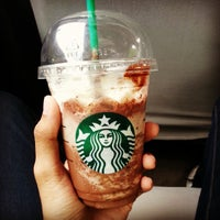 Photo taken at Starbucks Coffee by Rinan C. on 8/22/2013