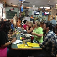 Photo taken at Dona Julia's Resturant by Chris C. on 10/24/2012