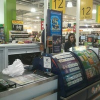 Photo taken at Countdown by Juca C. on 1/28/2013