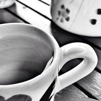 Photo taken at Café Amazon by eric n. on 7/5/2013