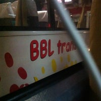 Photo taken at BBL Trans (Buendia Terminal) by Axel T. on 2/20/2013