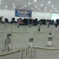 Photo taken at Fakultas Teknik by Ardiansyah P. on 2/18/2013