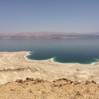 Photo taken at Leonardo Dead Sea Hotel by Yana S. on 5/22/2016