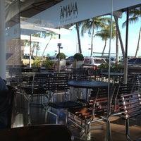 1/27/2013 tarihinde Nelson V.ziyaretçi tarafından Anamá Restaurante'de çekilen fotoğraf