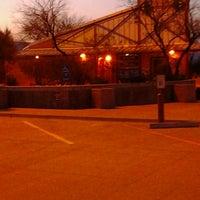 Photo taken at McGuireville Rest Area by Julie A. on 3/23/2013