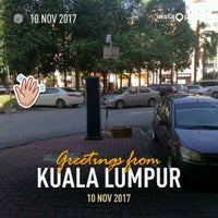 Photo taken at Cheras Business Centre by Joanne H. on 11/10/2017