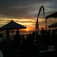 Photo taken at Echo Beach House Restaurant by Yuni N. on 2/10/2013