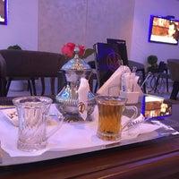 Photo taken at tala cafe تالا كافيه by Abdullah A. on 7/30/2017