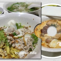 Photo taken at Lorong 29 Sing Lian Eating House by Vincent A. on 3/12/2016
