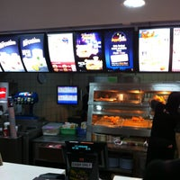 Photo taken at KFC by Vincent A. on 7/27/2013