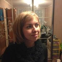 "Photo taken at Салон Красоты ""Всё для вас"" by Svetlana💖💙💖 B. on 3/22/2013"