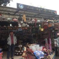 Photo taken at Last Stop Gift Shop by İkimaz İ. on 4/12/2014