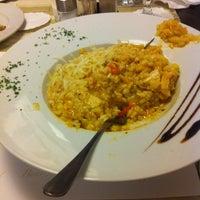 9/15/2013에 Иритка Л.님이 Olive Pizza에서 찍은 사진