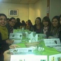 Photo taken at Restaurant La Bambola by Jorge L. on 10/5/2012