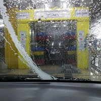 Photo taken at Snow Wash by Nick F. on 9/10/2014