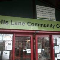 Photo taken at Bells Lane Community Centre by Mathew S. on 4/12/2013