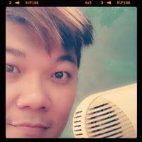 Photo taken at Ayam Panggang D3C Lawas by Win Son Nick K. on 6/15/2013