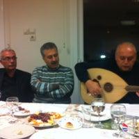 Photo taken at Karadenizliler Derneği by Hamdi S. on 2/15/2013