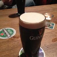 Photo taken at Tierney's Irish Pub by Svetlana R. on 4/29/2013