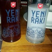 Photo taken at Benzin Cafe by Çağlar Ş. on 2/1/2016