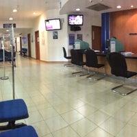 Photo taken at Bedok Police Division HQ / Bedok North Neighbourhood Police Centre by Wander C. on 5/10/2014
