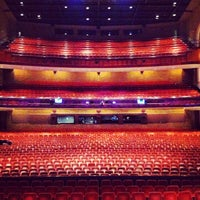 Photo taken at Peace Center For The Performing Arts by Nicolas D. on 7/11/2013