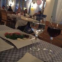 Photo taken at Club Asteria Italian A La Carte Restaurant by Seda E. on 8/16/2016