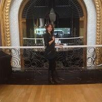 10/17/2013 tarihinde Tuliiiziyaretçi tarafından Limak Eurasia Luxury Hotel'de çekilen fotoğraf