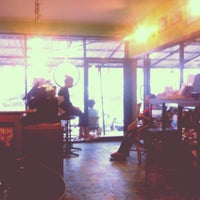 Photo taken at Companion Coffee House (New) by lekmeepooh on 7/3/2013