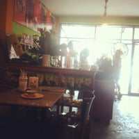 Photo taken at Companion Coffee House (New) by lekmeepooh on 6/25/2013