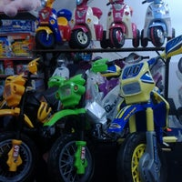 Photo taken at Motoys Sdn Bhd by On9 M. on 3/6/2013